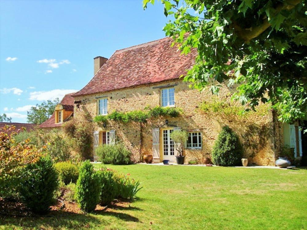 Holidays rental Dordogne - Rental Les Molières