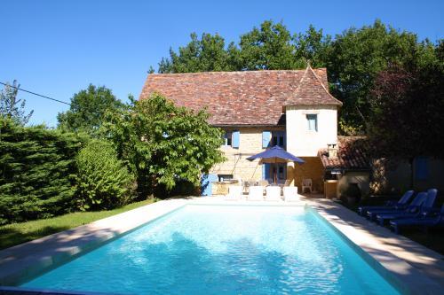 Holidays rental Dordogne - Rental Mouzens