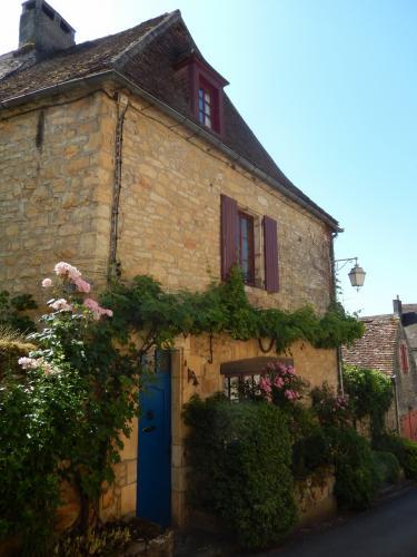 Holidays rental Dordogne - Rental Domme