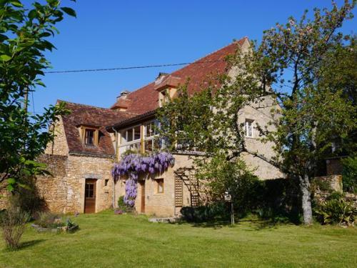 Holidays rental Dordogne - Rental Meyrals