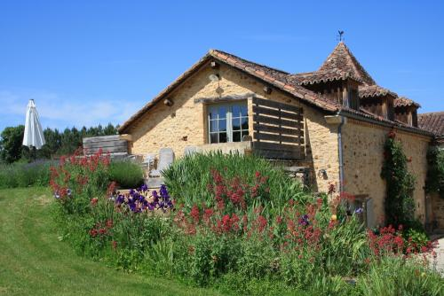 Holidays rental Dordogne - Rental Sainte Foy de Belves