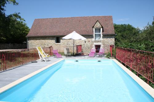 Location vacances Dordogne - Location Florimont