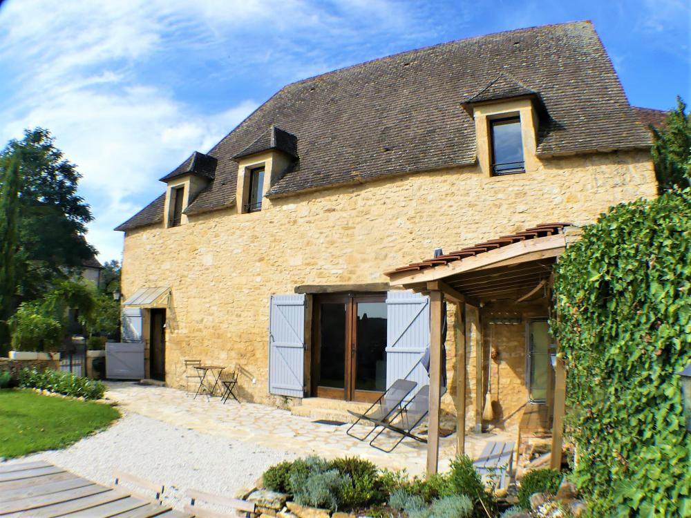 Holidays rental Dordogne - Rental Saint Vincent de Cosse