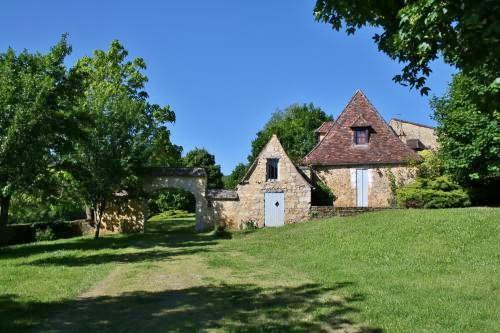 Location vacances Dordogne - Location Saint Cyprien