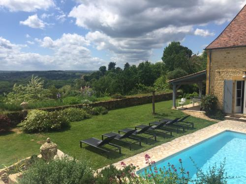 Holidays rental Dordogne - Rental Domme