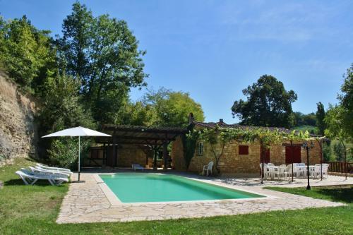 Location vacances Dordogne - Location Marnac