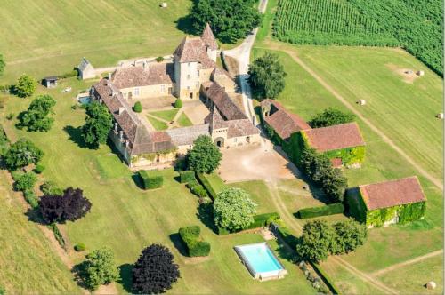Location vacances Dordogne - Location Le buisson de cadouin