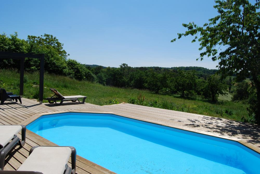 Holidays rental Dordogne - Rental La Chapelle Pechaud