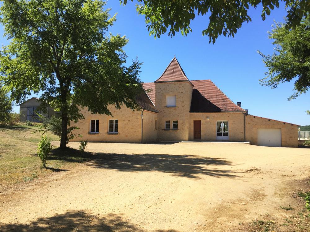 Holidays rental Dordogne - Rental Allas les Mines