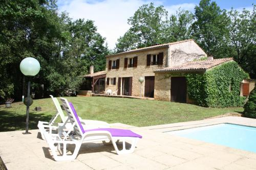 Location Domme Vitrac Pour  Personnes  Location De Vacances