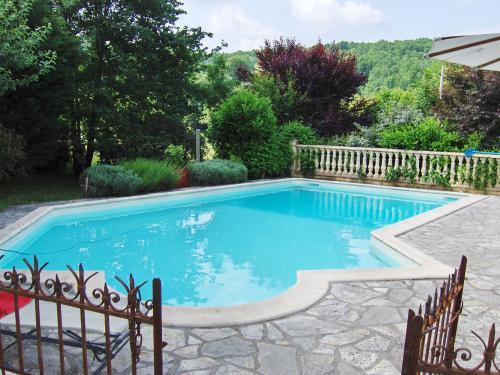 Holidays rental Dordogne - Rental Veyrines de Domme
