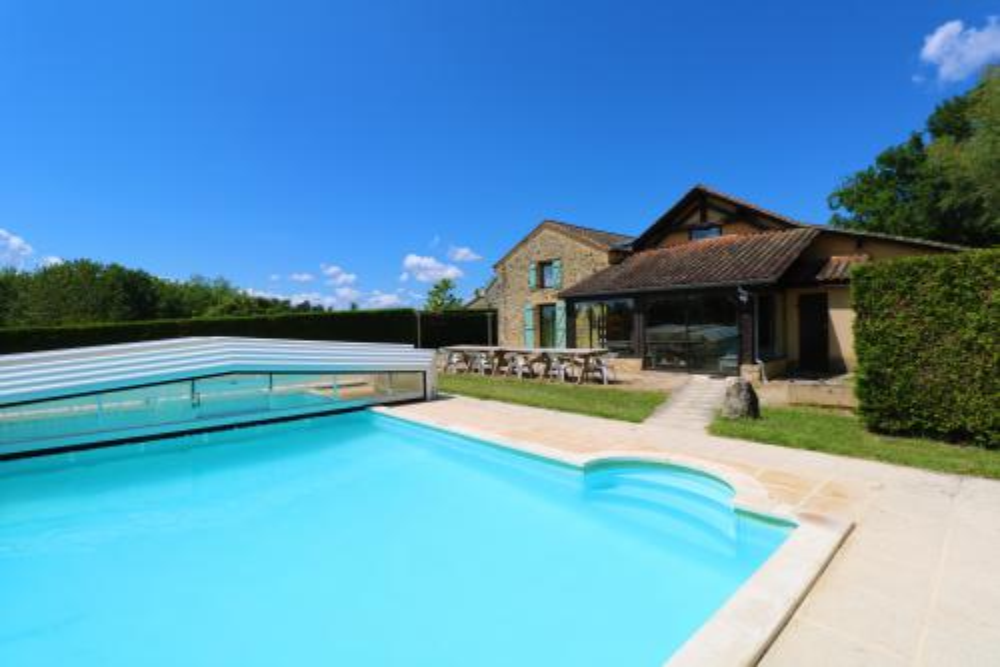 Holidays rental Dordogne - Rental Cladech