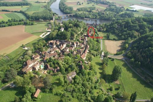 Holidays rental Dordogne - Rental Limeuil