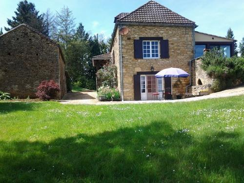 Holidays rental Dordogne - Rental Doissat