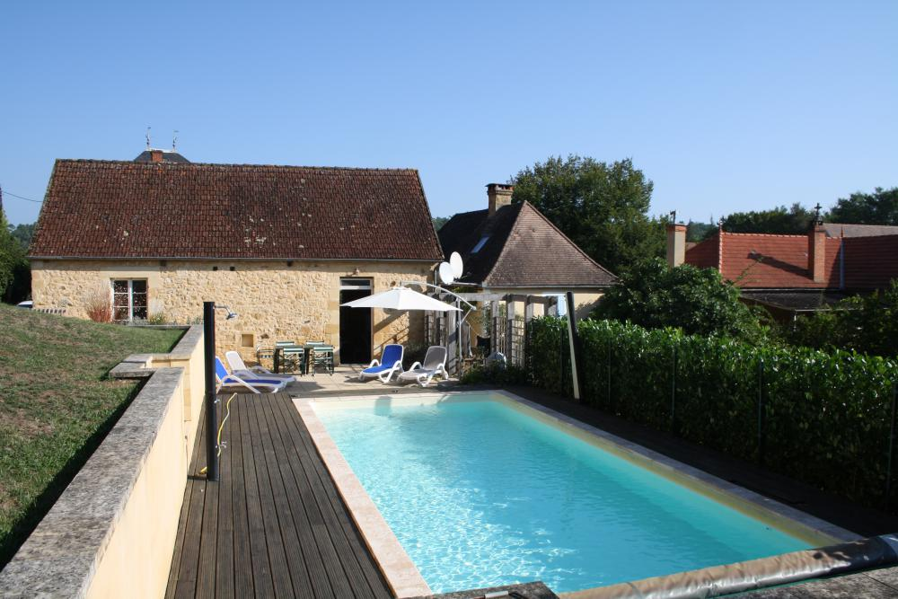 Holidays rental Dordogne - Rental Payrignac