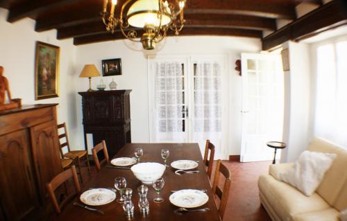 Gite rental Saint Cyprien Castels for 4 personnes - Holidays Rental ...