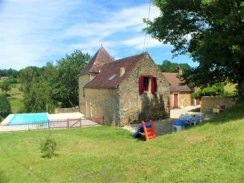 Location vacances Dordogne - Location Mouzens