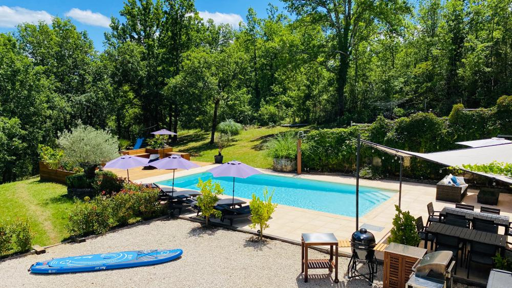 Holidays rental Dordogne - Rental Cénac et Saint Julien