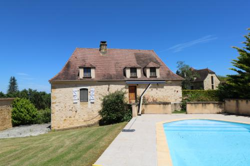 Holidays rental Dordogne - Rental Nabirat