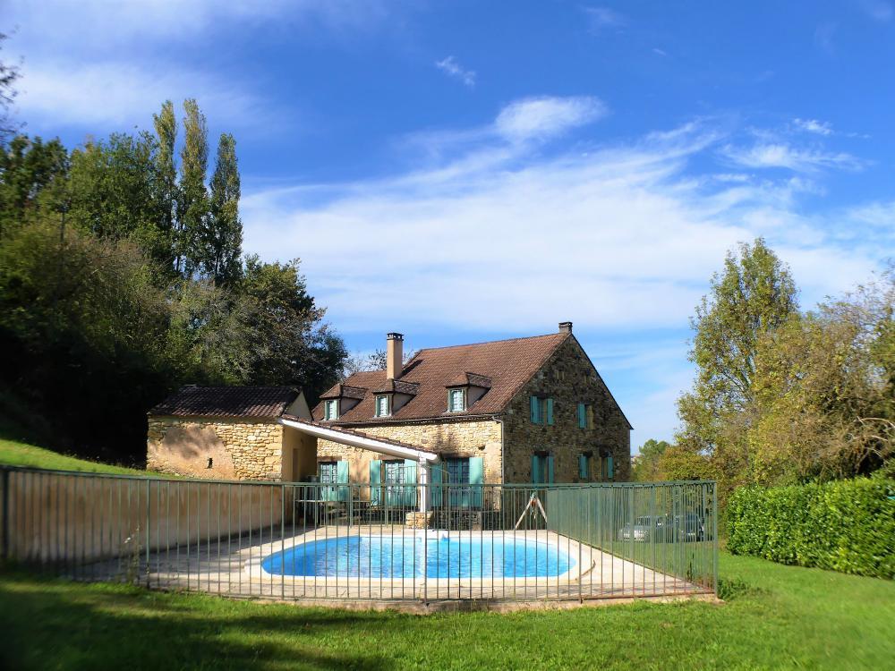 Location vacances Dordogne - Location Belves