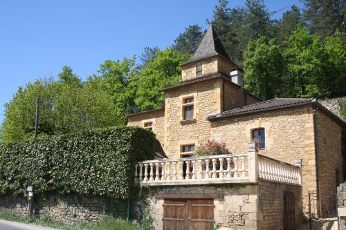 Holidays rental Dordogne - Rental Beynac