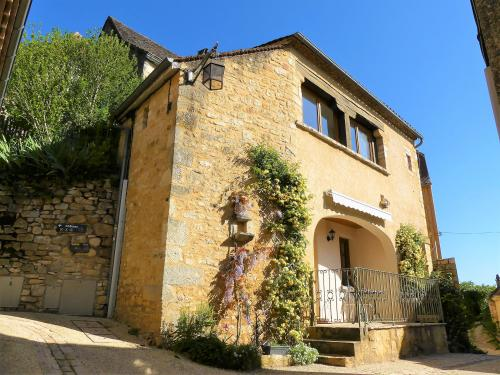 Holidays rental Dordogne - Rental Castelnaud