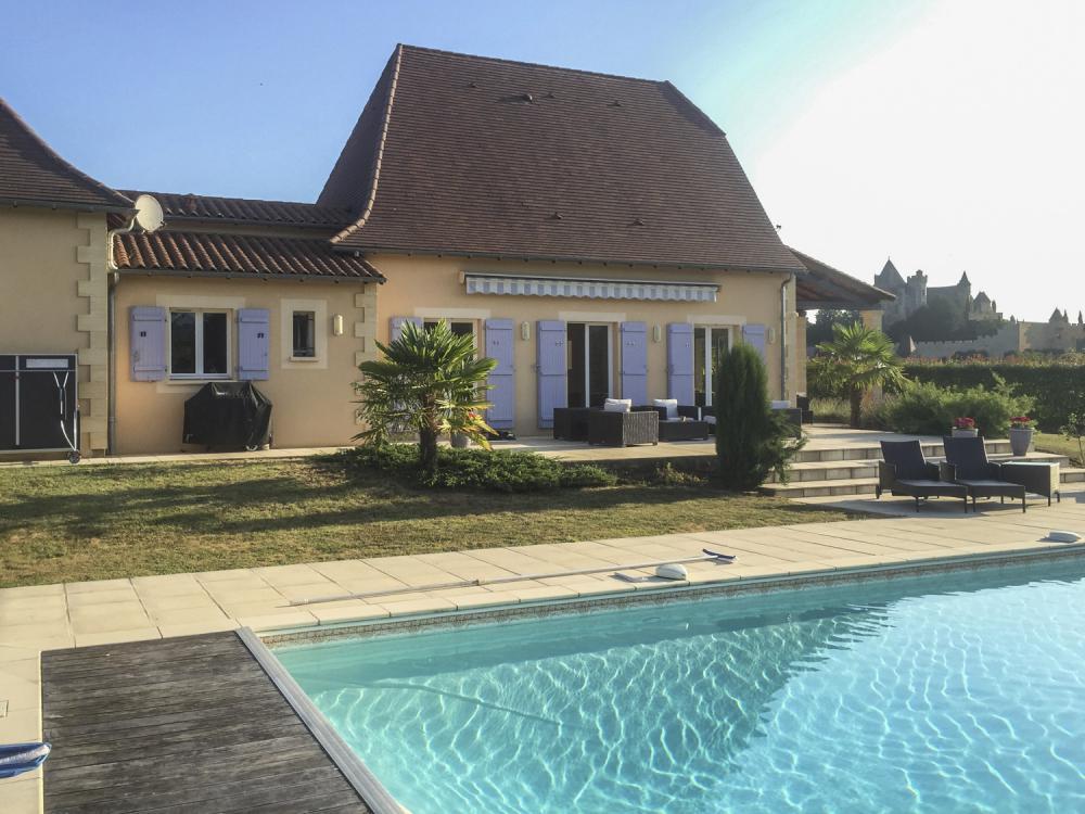 Location vacances Dordogne - Location Vitrac