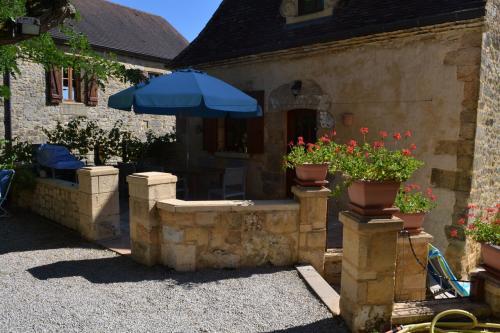 Holidays rental Dordogne - Rental Saint Vincent de Cosse