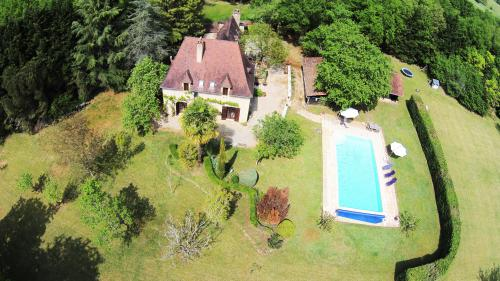 Holidays rental Dordogne - Rental Saint Chamassy