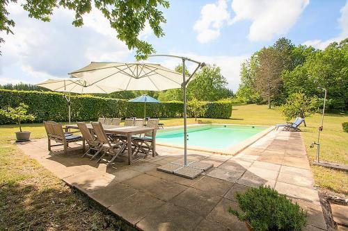 Location vacances Dordogne - Location Saint Chamassy