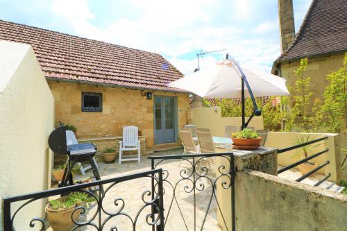 Holidays rental Dordogne - Rental Castels-et-Bezenac