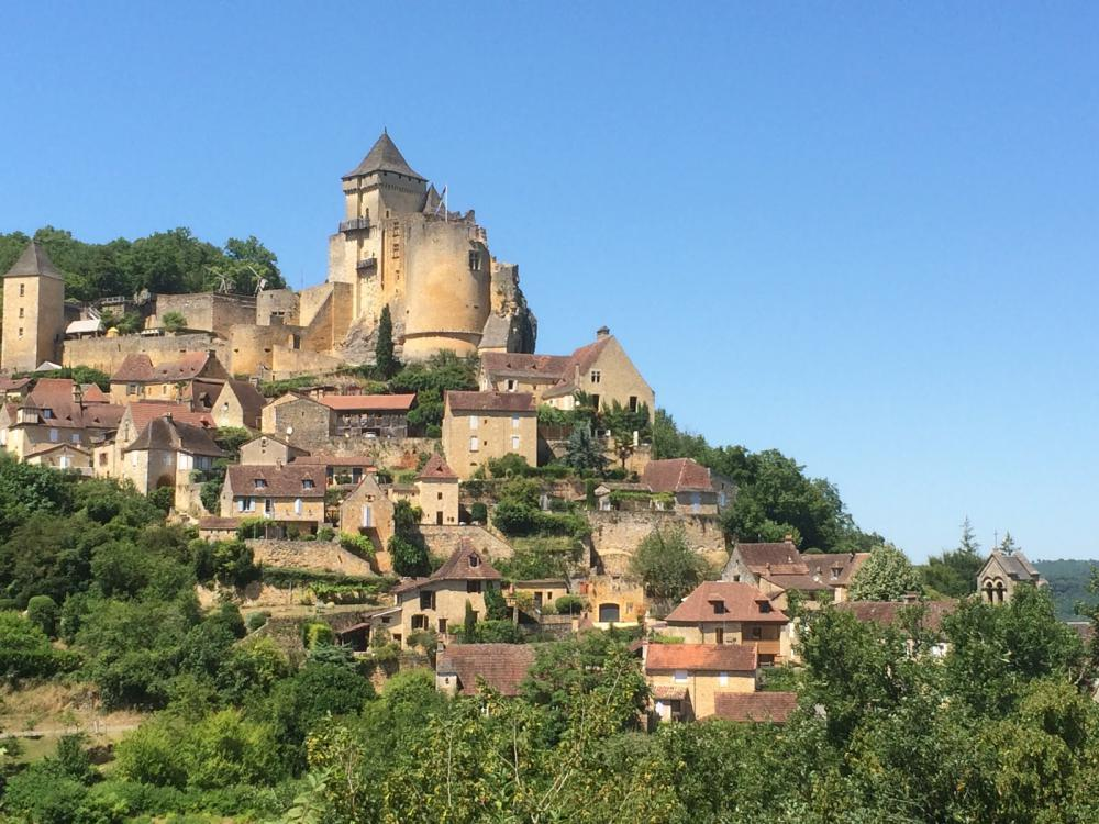 Holidays rental Dordogne - Rental Castelnaud la Chapelle