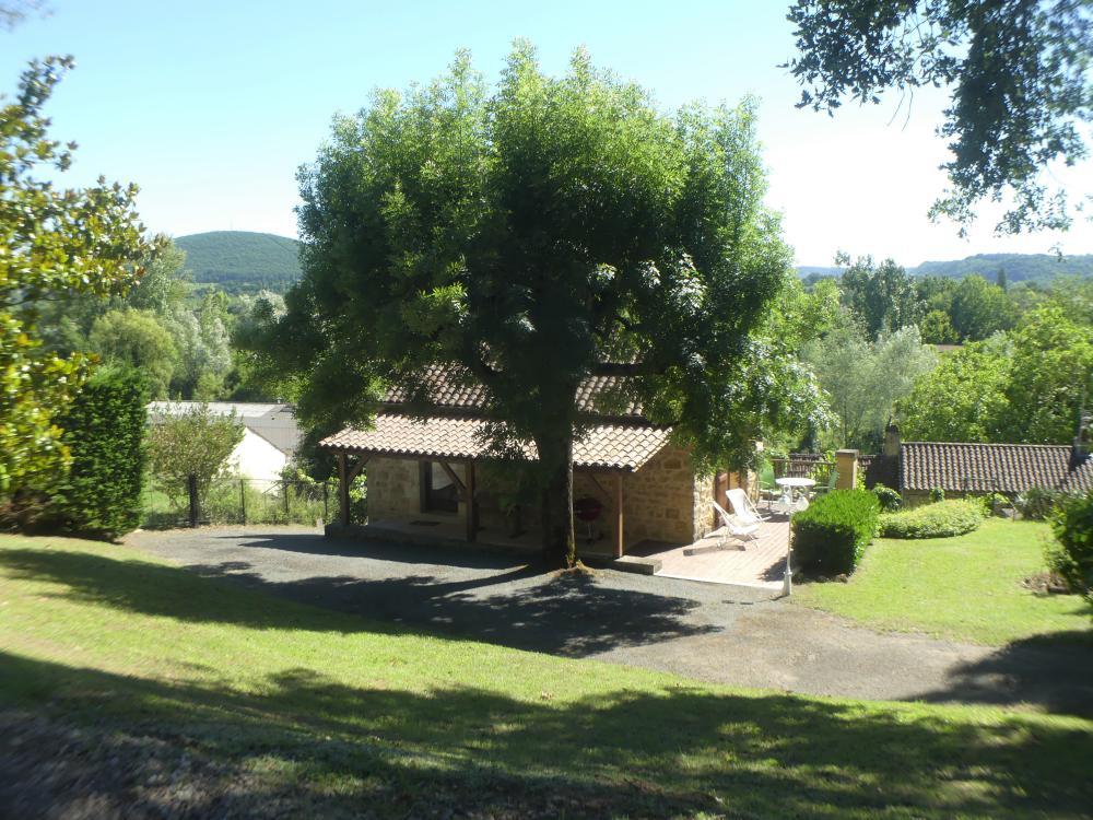Location Vacances Dordogne Perigord Noir Sarlat - maisons à louer ...