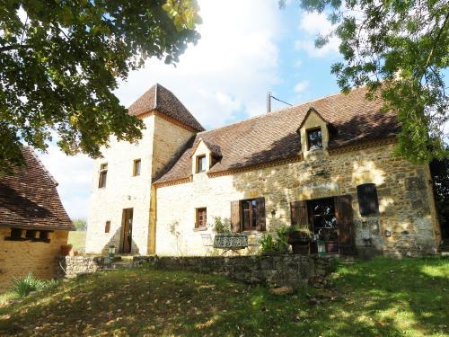 Holidays rental Dordogne - Rental Manaurie