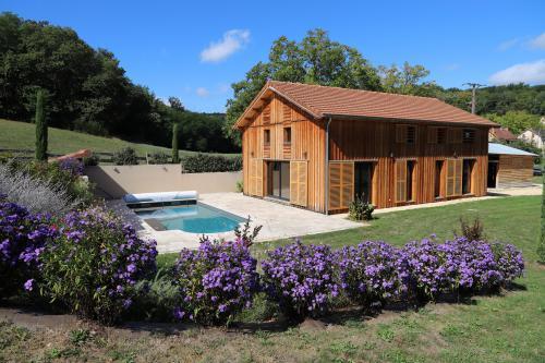 Location vacances Dordogne - Location Saint Vincent le Paluel