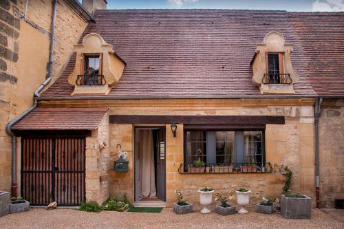 Holidays rental Dordogne - Rental Saint-Cyprien