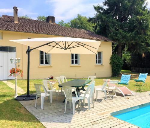Holidays rental Dordogne - Rental Saint Germain de Belves