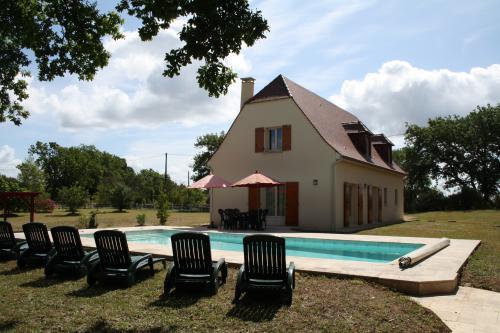 Location vacances Dordogne - Location Florimont Gaumier