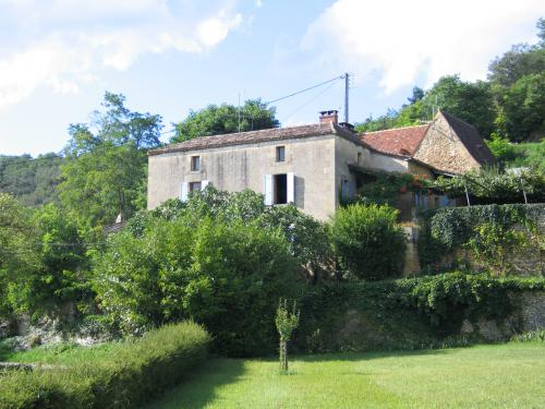 Holidays rental Dordogne - Rental La Roque Gageac