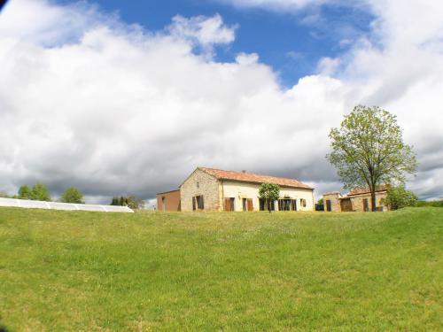 Location vacances Dordogne - Location Saint Avit Senieur