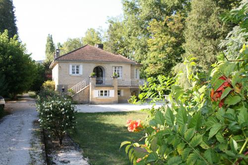 Holidays rental Dordogne - Rental Saint Cybranet