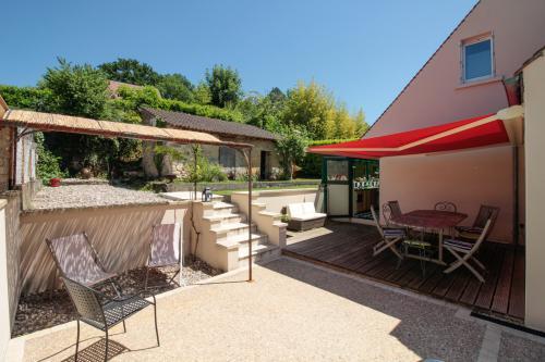 Location vacances Dordogne - Location Sarlat la Canéda