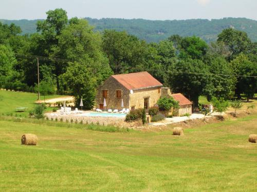 Holidays rental Dordogne - Rental Cladesh