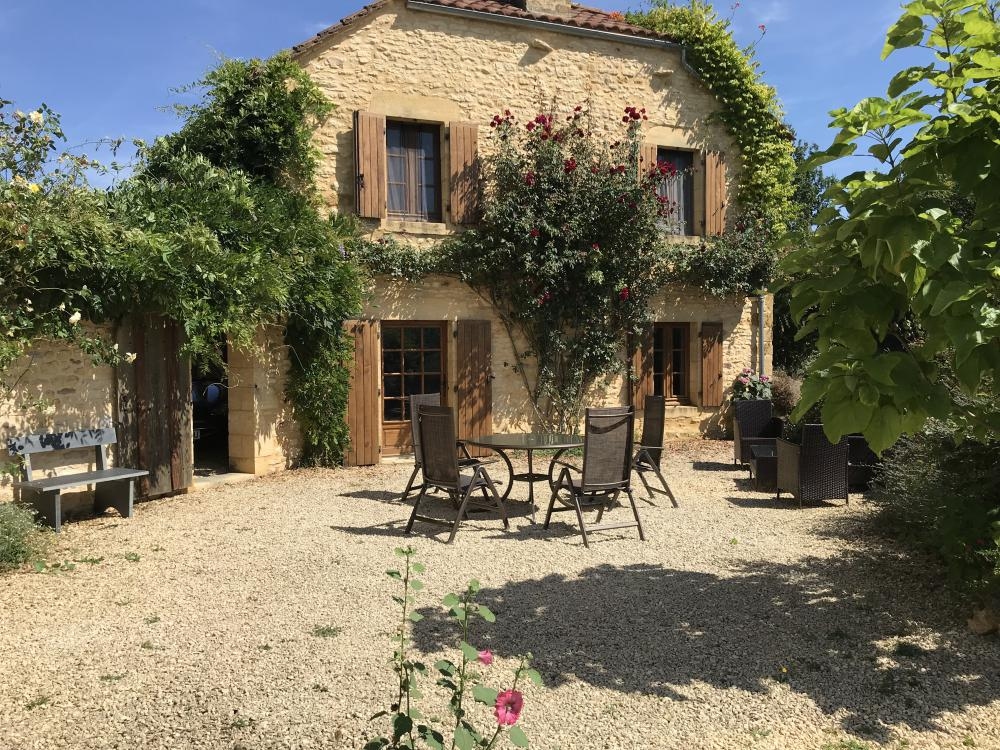 Holidays rental Dordogne - Rental Saint Pompon