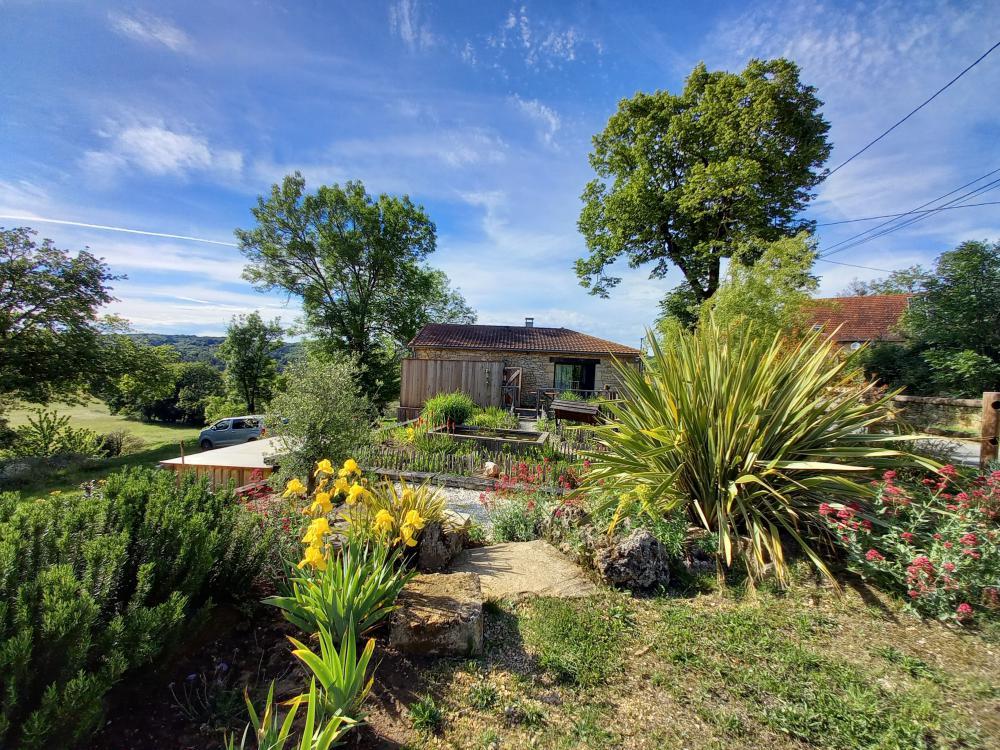 Holidays rental Dordogne - Rental Saint Pompon