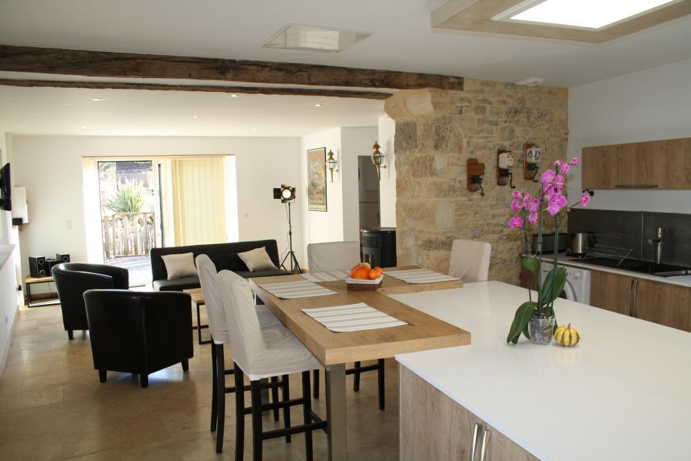 Location vacances Dordogne - Location Saint Pompon