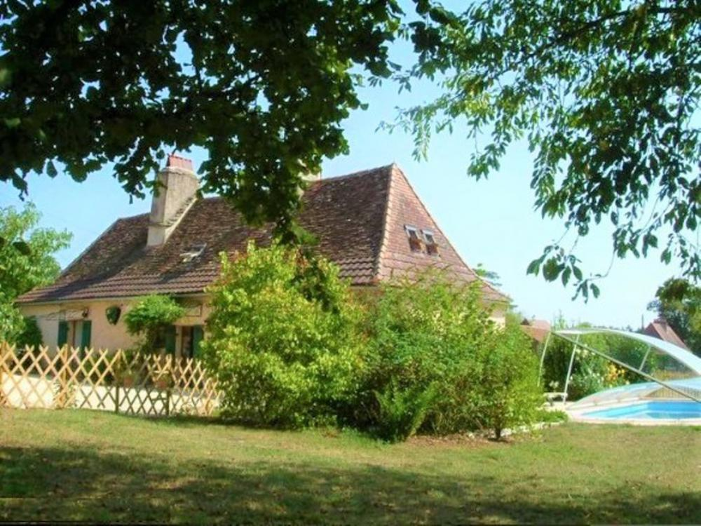 Location vacances Dordogne - Location SAINT GEYRAC