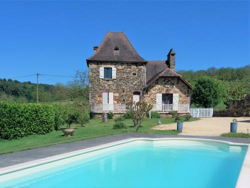 Location vacances Dordogne - Location DOISSAT