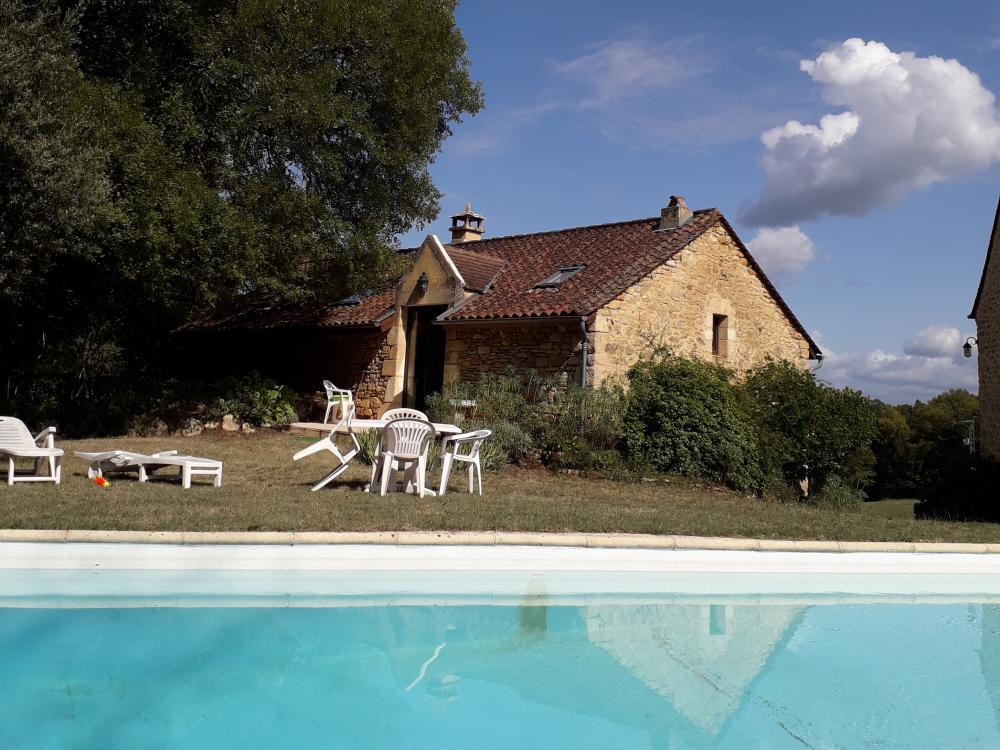 Holidays rental Dordogne - Rental Groléjac