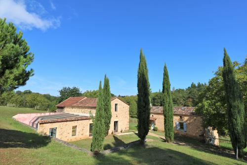 Holidays rental Dordogne - Rental Belves